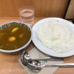 湯島カレー!「デリー(DELHI) 上野店」でオススメメニュー・大盛り!