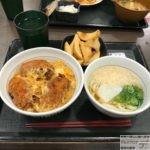 【なか卯編】チェーン店の大人気メニューを世界一詳しく調査!