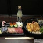 【テイクアウト】「くら寿司」の持ち帰りメニューで握り・軍艦・天丼!