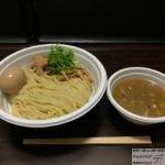 【テイクアウト】「麺屋武蔵」の持ち帰りメニューで味玉つけ麺・大盛り!