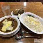 【最強カレー】神保町「ボンディ 神田小川町店」でチキンカレー・大盛り・チーズトッピング!