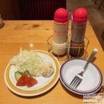 【ミニサラダ】コメダ珈琲店で野菜メニューを世界一詳しく調査!