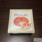 【セブンイレブン】オハヨー乳業 BRULEE(ブリュレ)【新作プレミアムアイス】